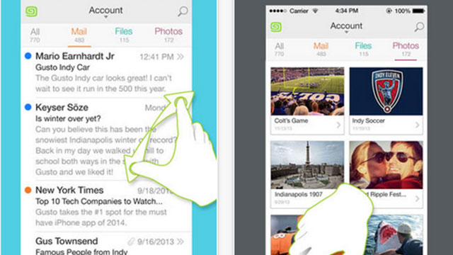 gusto-email-iphone-app