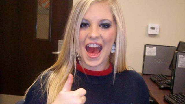 Holly Bobo murder