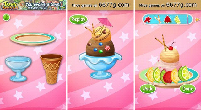 Cooking Games Android