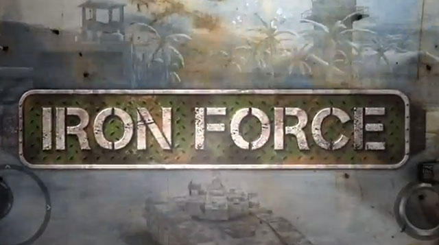 iron force android app