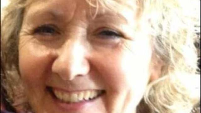 Teacher killed Corpus Christi