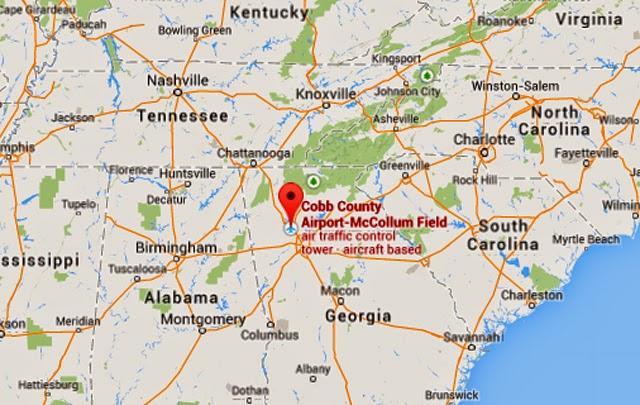 FedEx shooting, Kennesaw, Georgia, Cobb County