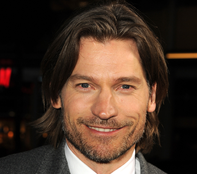Nikolaj Coster-Waldu, the other woman guy, other woman actor, game of thrones jaime