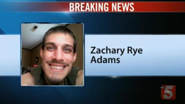 Zachary Rye Murder Charged Murder Holly Bobo