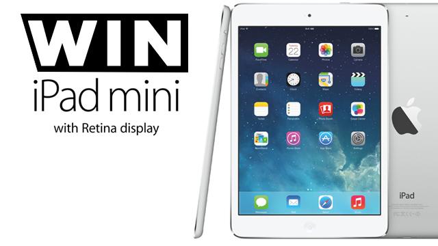 WIN iPad Mini
