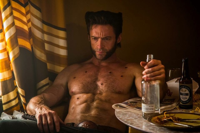 wolverine pictures, wolverine 6 pack, tony awards host