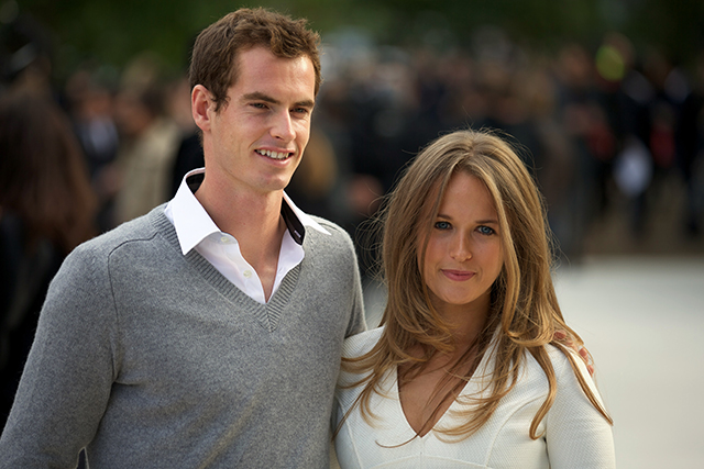 FASHION-BRITAIN-BURBERRY-kim sears