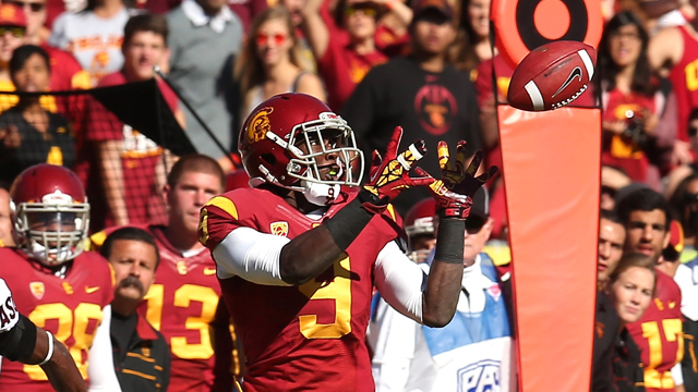 marquise lee, marquise lee draft, marquise lee nfl draft, marquise lee wide receiver, who is marquise lee