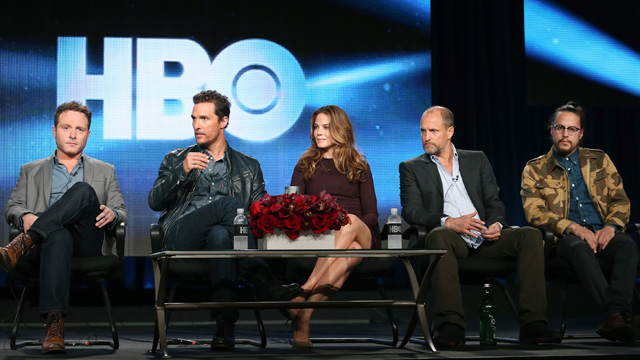 True Detective' finale, true detective HBO Go, HBO go crash, is HBO go down
