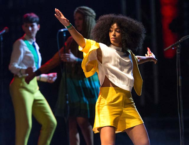 Solange Knowles, Jay-Z Fight Solange Knowles, Solange Knowles Elevator Fight, Solange Knowles Beyonce's Sister, Beyonce's Sister Solange Knowles, Solange Knowles Photos, Solange Knowles Pics, Solange Knowles Performance