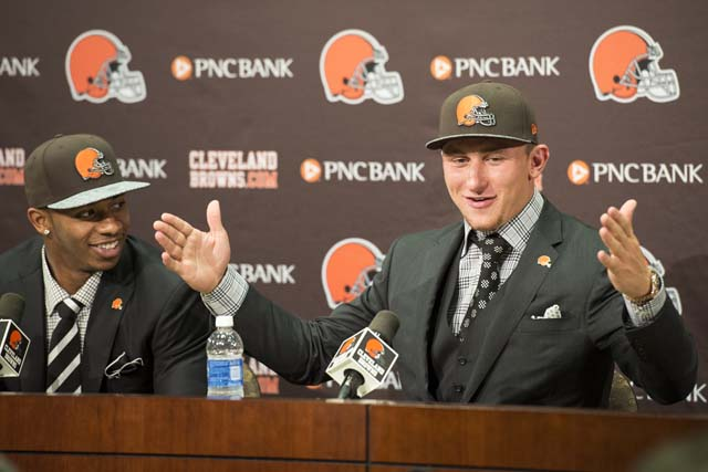 Johnny Manziel lawsuit