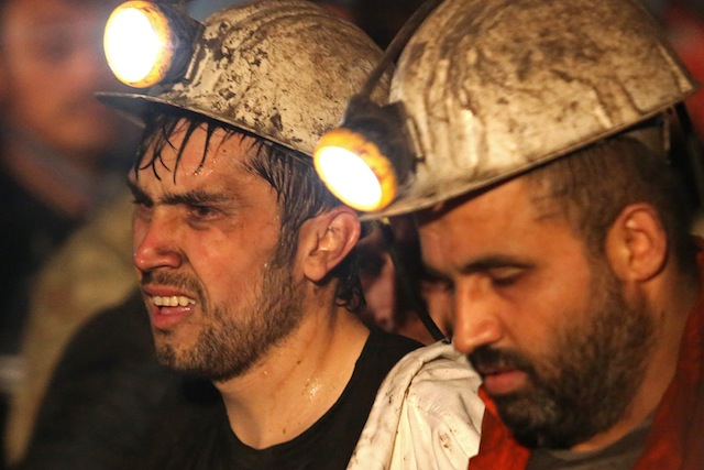 turkish miner