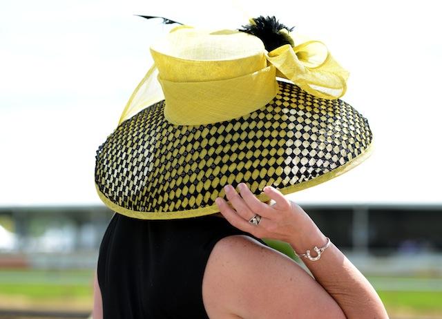 preakness hats