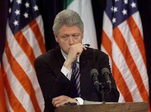Bill Clinton Monica Lewinsky