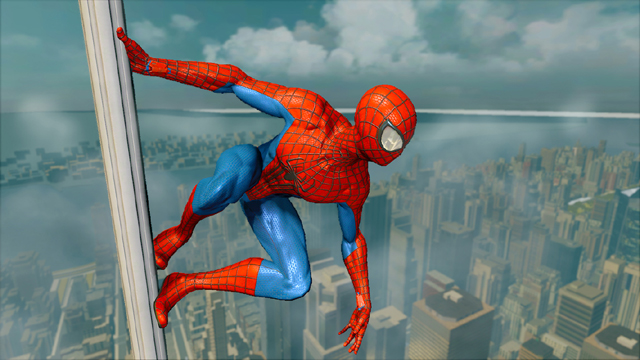 Amazing Spider Man 2 Video Game