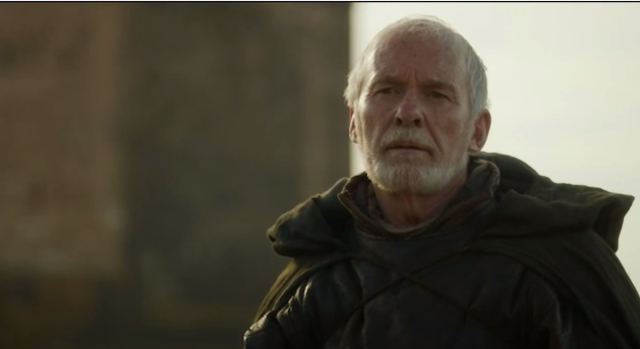 barristan game of thrones character
