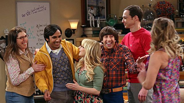 big bang theory end, big bang theory season 7, big bang theory season 8