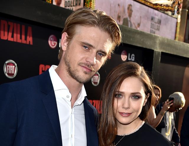 Elizabeth Olsen dating, Elizabeth Olsen single, Elizabeth Olsen engaged