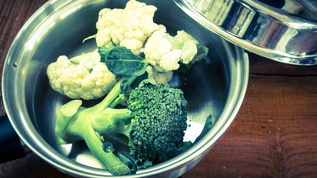 broccoli breastfeeding