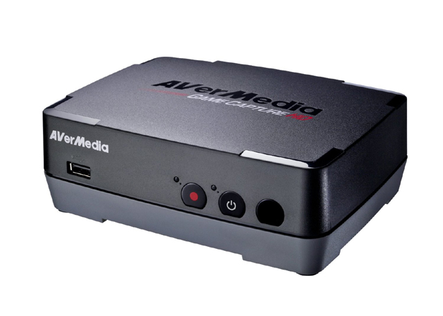 Video Game Capture Devices