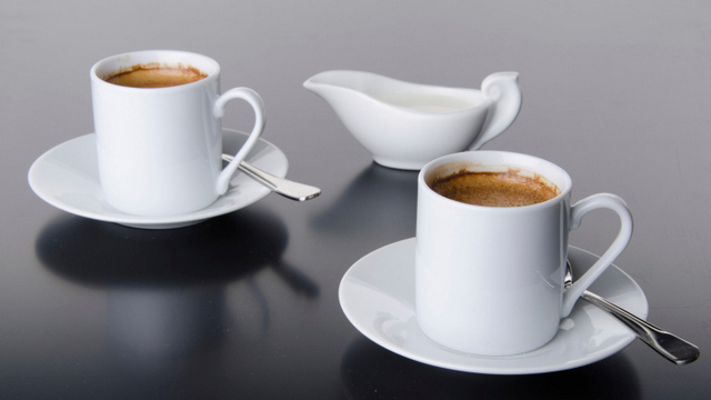 caffeine breastfeeding