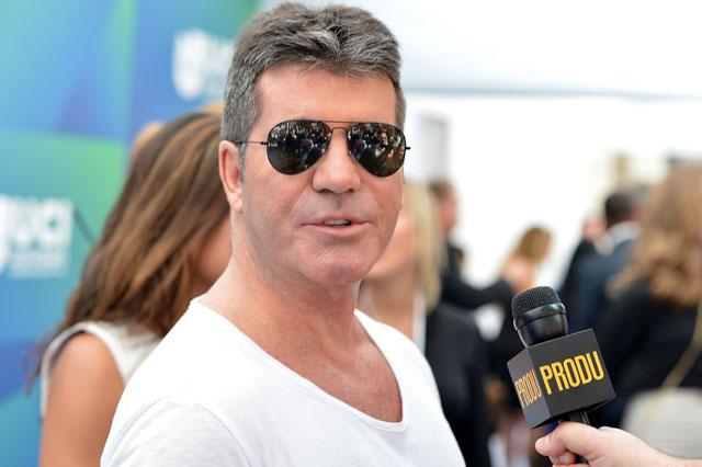Simon cowell, simon america's got talent, simon x-factor