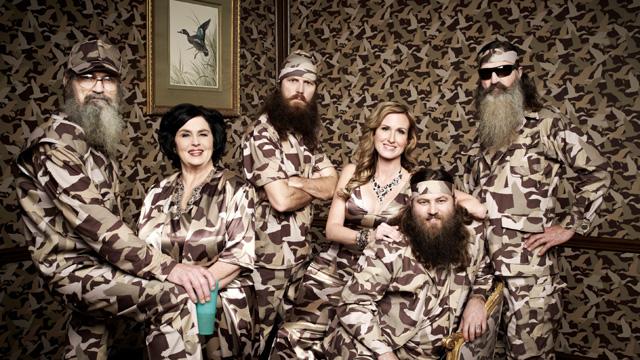 Duck Dynasty Season 6, duck dynasty canceled, duck dynasty cast