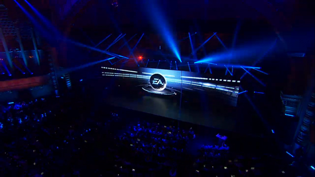 EA E3 2013