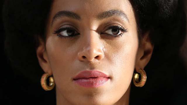 Beyonce's Sister, Solange Knowles Attacks Jay-Z, Solange Knowles And Jay-Z Video, Solange Knowles Physically Assaults Jay-Z, Jay-Z Fight,