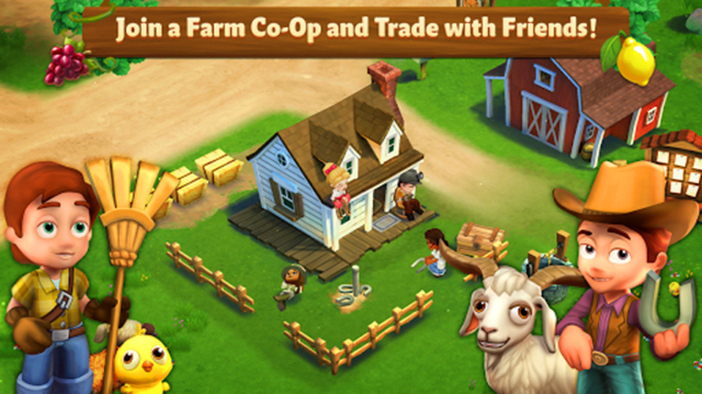 Farmville 2 Tips Tricks
