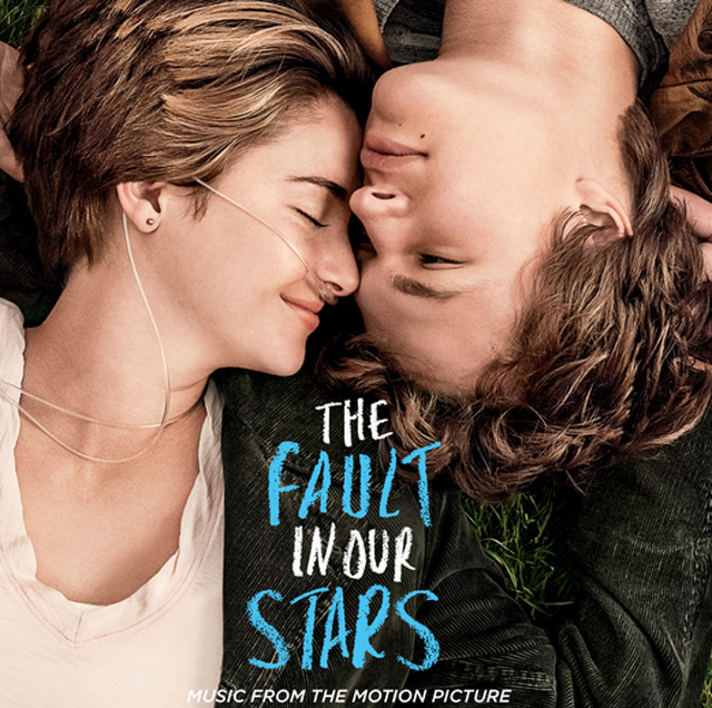 the fault in our stars songs, the fault in our stars soundtrack, ed sheeran