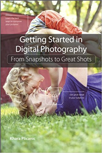 getting started digital photography, best digital photography books, digital photography manual, how to digital photography