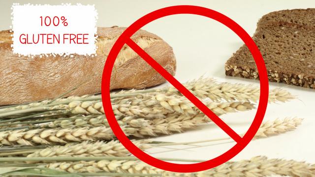 grain gluten free foods