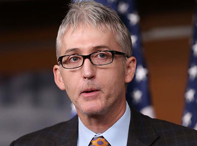 Trey Gowdy, Benghazi