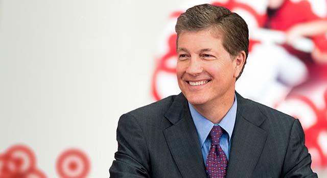 Greg Steinhafel, Target