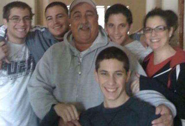 Jacob Lavoro Dad Facebook