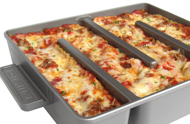 lasagna pan shark tank, shark tank lasagna