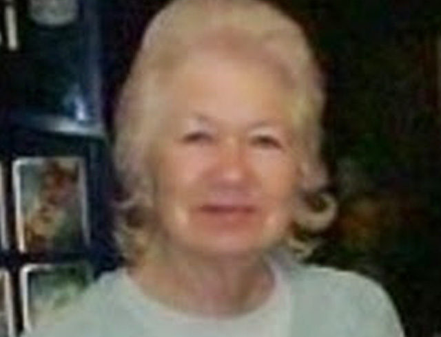Mary Coulthard MIssing