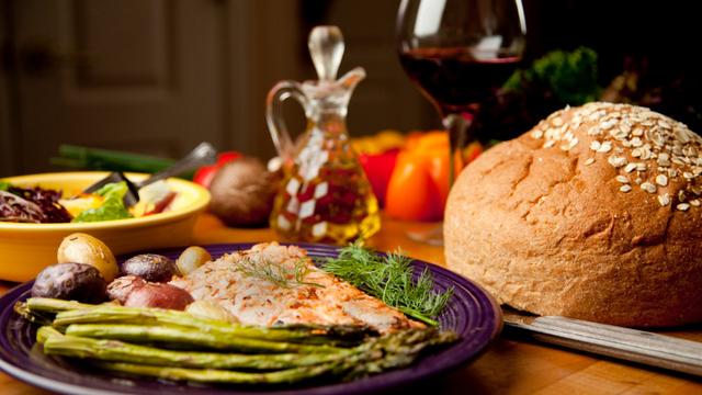 mediterranean diet rules