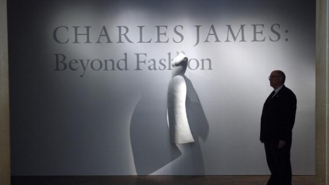 Charles James Gowns, Charles James Dresses, Charles James Met Gala 2014, Met Gala 2014, Charles James Photos, Charles James Pics