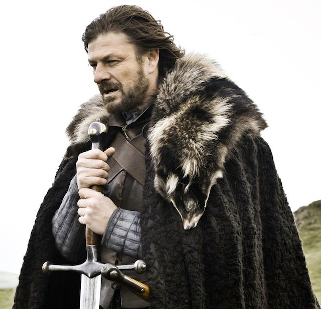 ned stark pictures