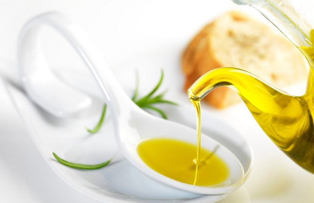 olive oil candida diet