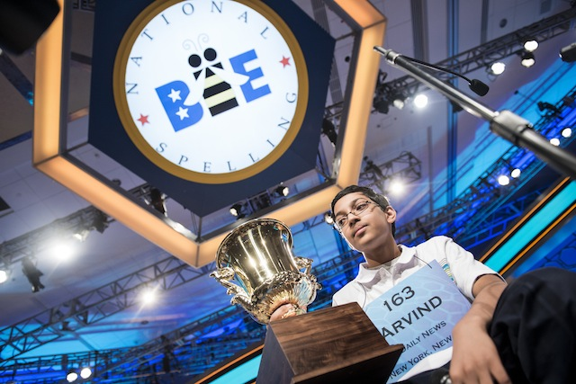 scripps national spelling bee 2013 champion