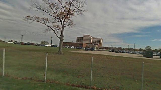 VA Medical Center SHooting