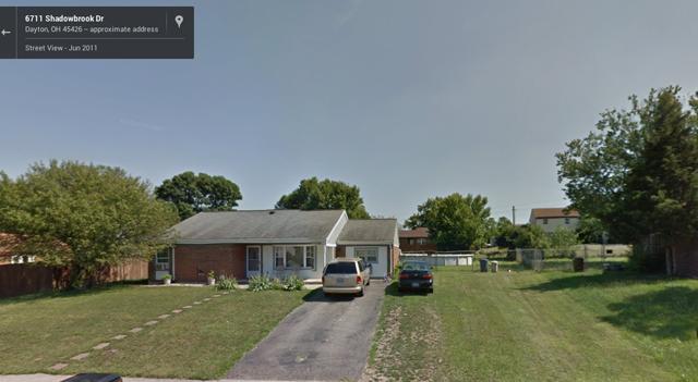 Neil Moore Shawdowbrook Drive Dayton