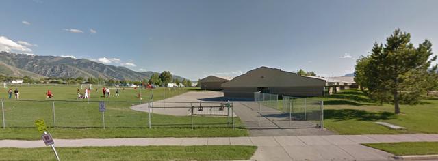 Greenville Elementary School Lockdown lifted