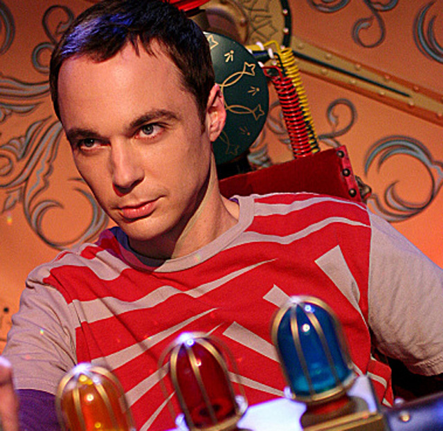 sheldon quotes, leonard and penny engaged