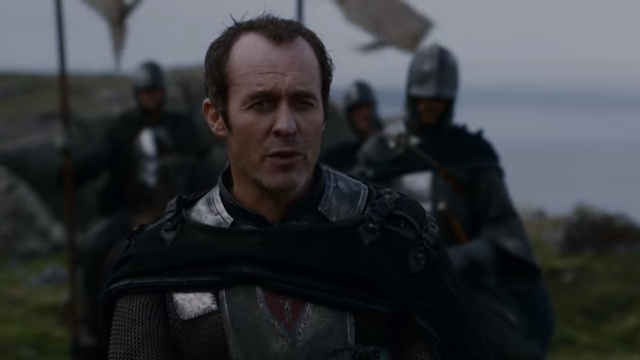 stannis king game of thrones