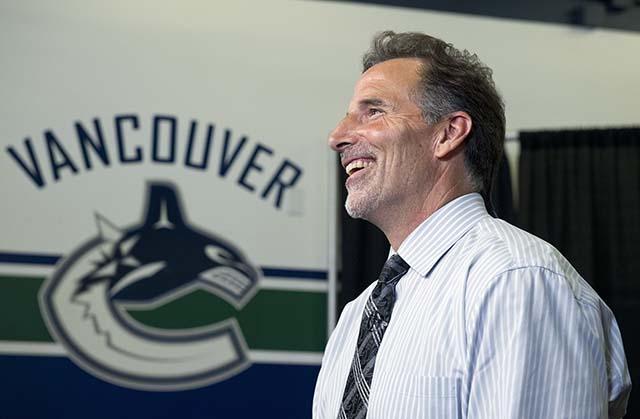 John Tortorella fired, Vancouver Canucks