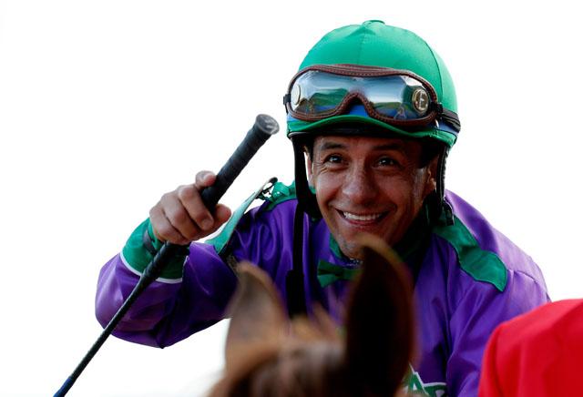 Victor Espinoza, California Chrome, Kentucky Derby